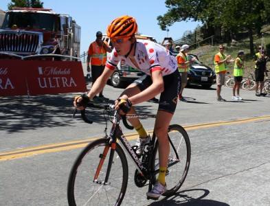 Will Routley at the 2014 Tour of California. Photo by Richard Masoner (CC BY-SA 2.0)