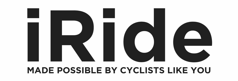 iRide Logo 2017.V4 (iRide Only) (iRide)