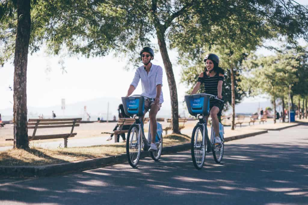 New Cycling Bc Member Benefit Mobi By Shaw Go