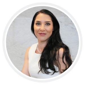 Angie Buonassisi - Treasurer