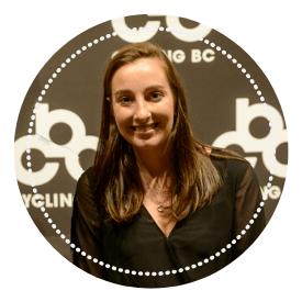 Emma Cochran - Administrative Assistant
