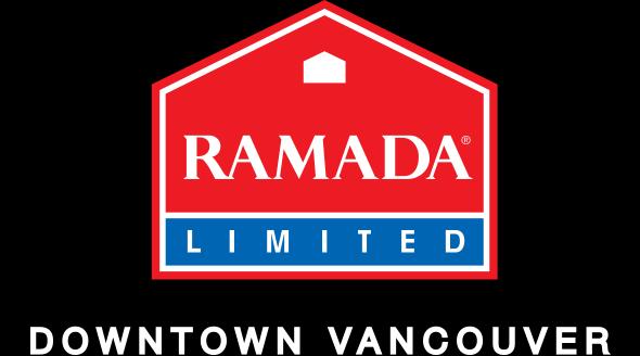 Ramada Downtown Vancouver Logo