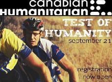 Canadian Humanitarian