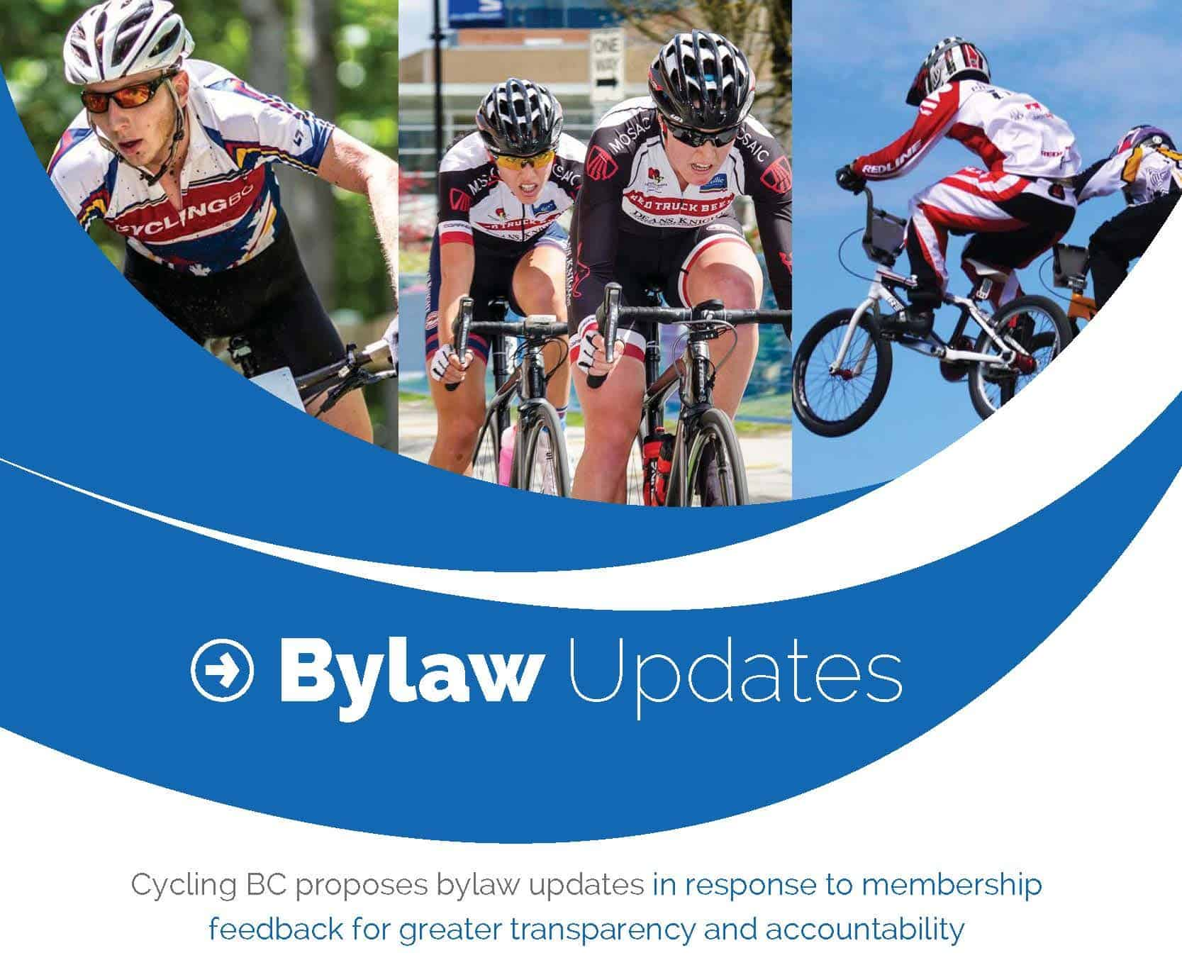 Cycling BC proposes bylaw updates_short