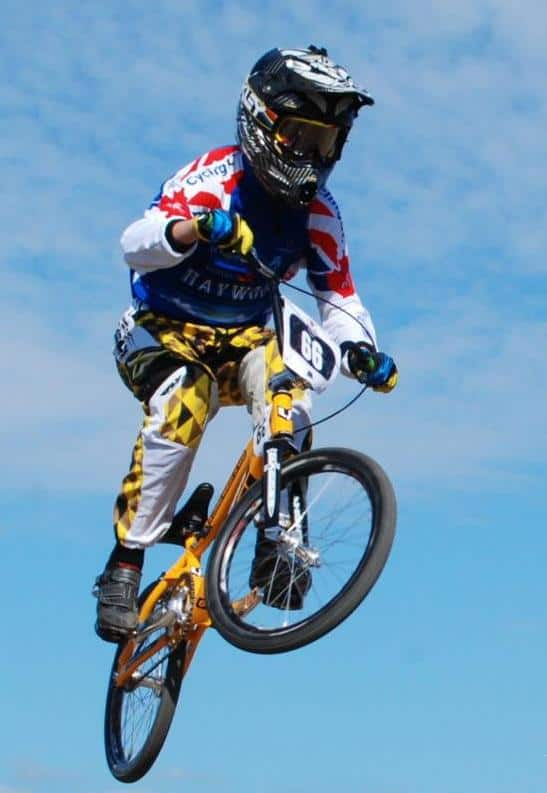 Lexus Of Columbia >> Canada Sends Four BC Riders to Opening Rounds of BMX World Cup - Cycling BC