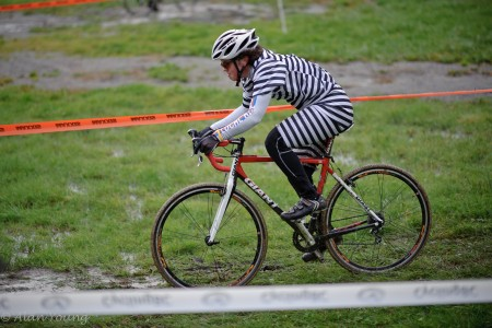 Local Ride's Pumpkin Cross – Lower Mainland CX #6  @ North Alouette Greenway, Maple Ridge | Maple Ridge | British Columbia | Canada