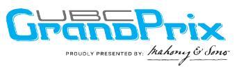 UBC Grand Prix